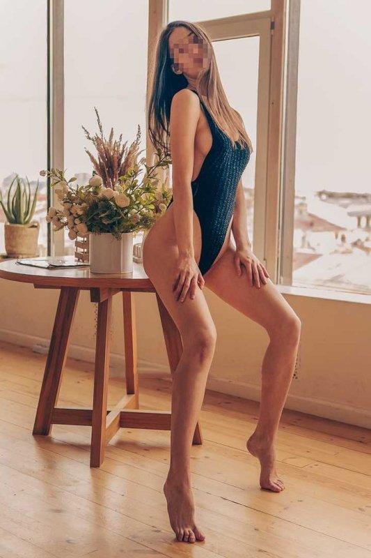 Лиза, 19