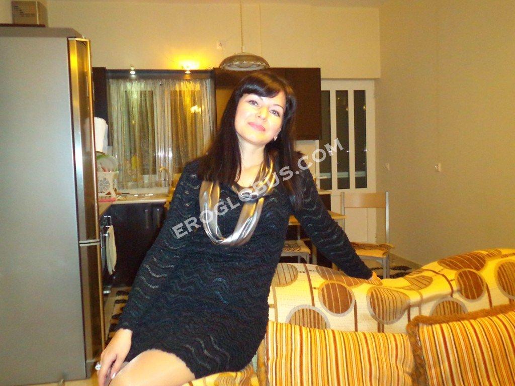 Лариса, 45