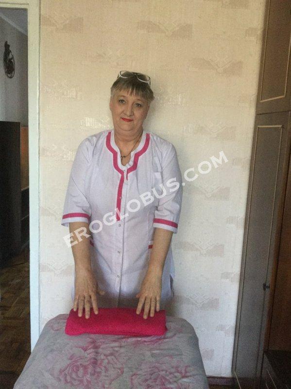 Вера Константиновна, 62