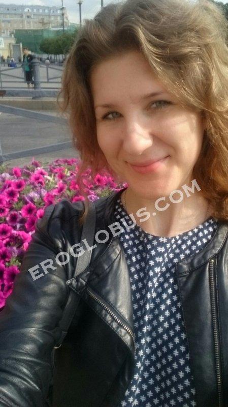 Наталия, 25