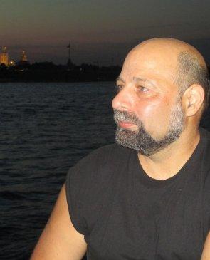 Борис Иосифович, 61