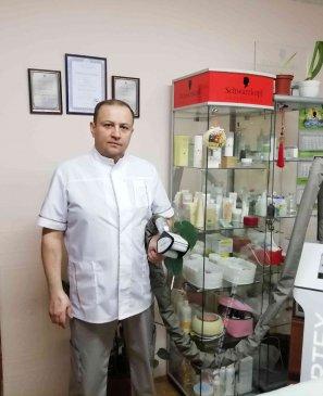 Сергей, 47