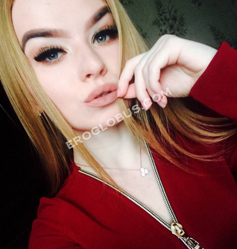 Анжела, 20