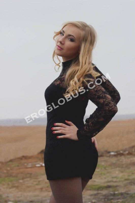 Инесса, 24