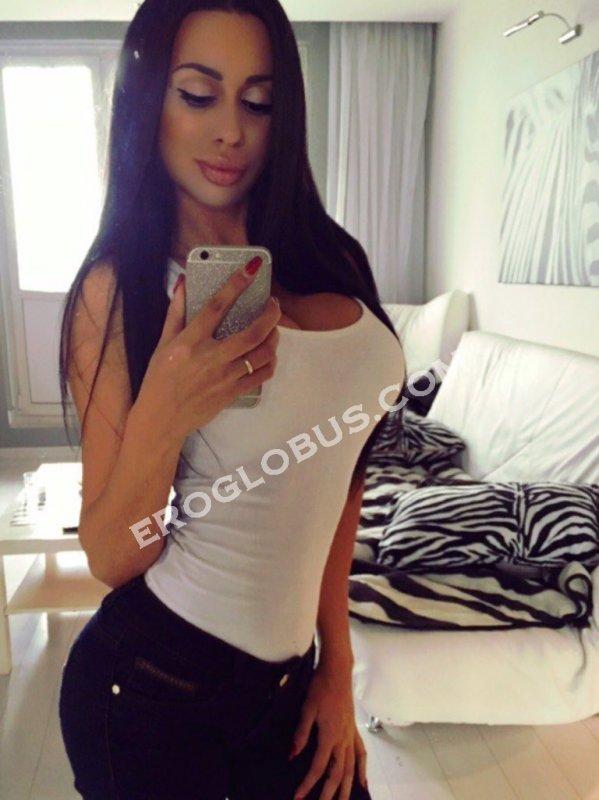 Алена, 25