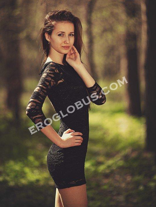 Катя, 24