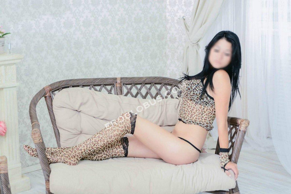 Зарина, 26
