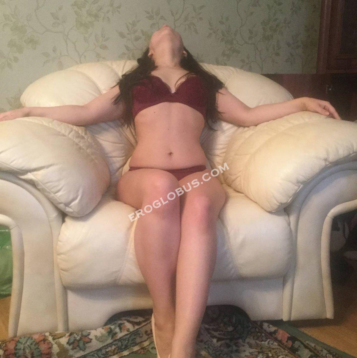 Элина, 25