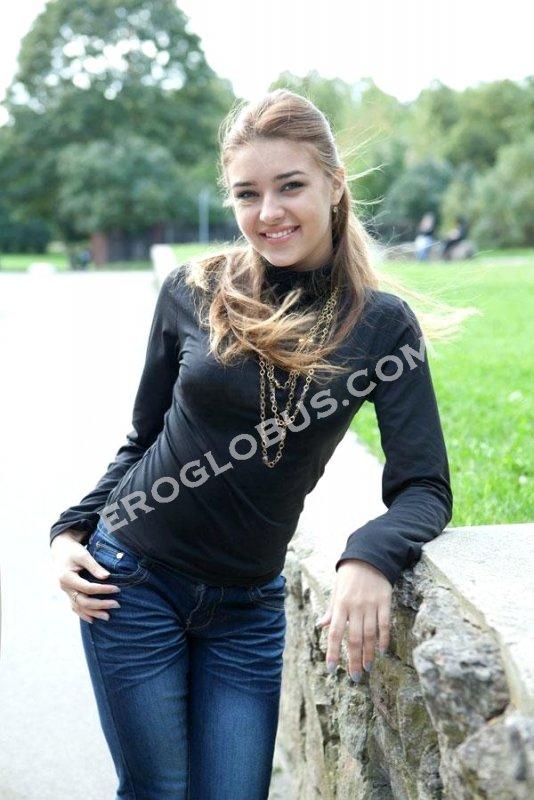 Таня, 28
