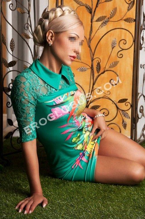 Анастасия Индив, 28