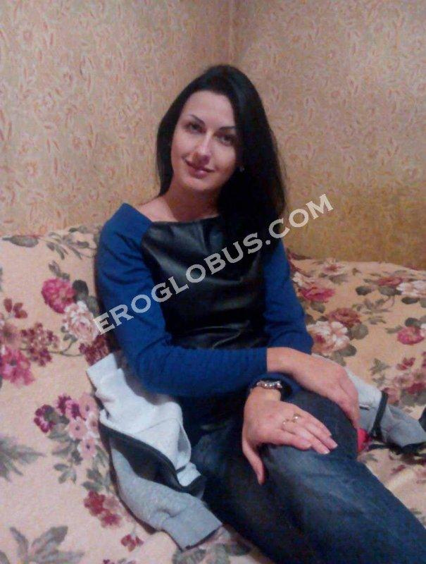Жанна, 30