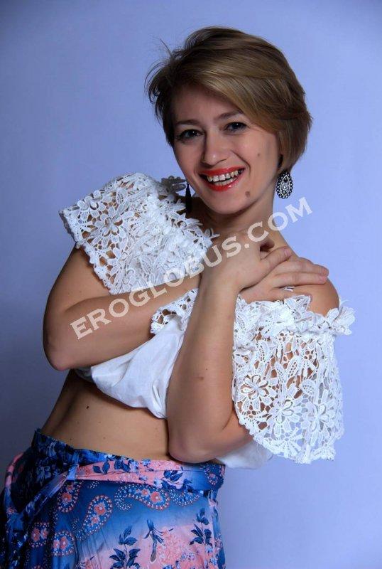 Юленька, 36