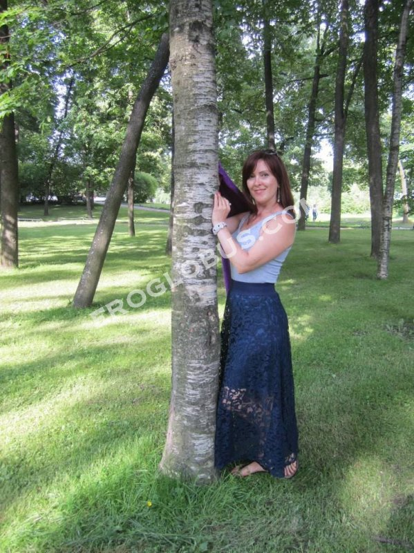 Вероника, 40