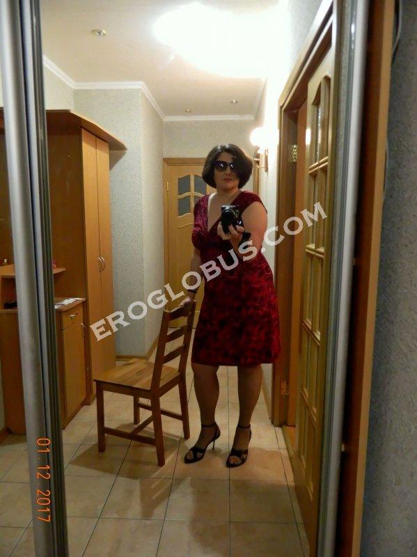 Таня, 41